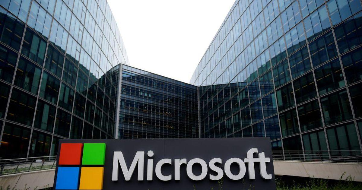 Microsoft to defend data stored overseas from U.S. authorities