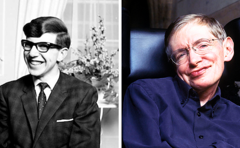 Stephen Hawking Dies At 76, And Heres How The Internet Responds