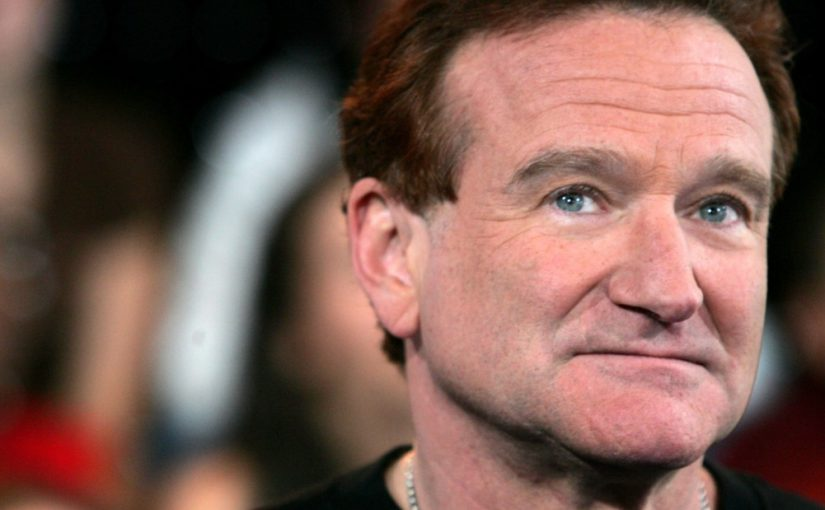 Suicides in US rose 10% after Robin Williams' death, study finds