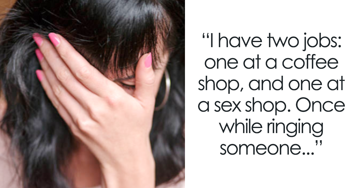30+ People Are Sharing Their Work Brainfarts, And Theyre Embarrassingly Hilarious