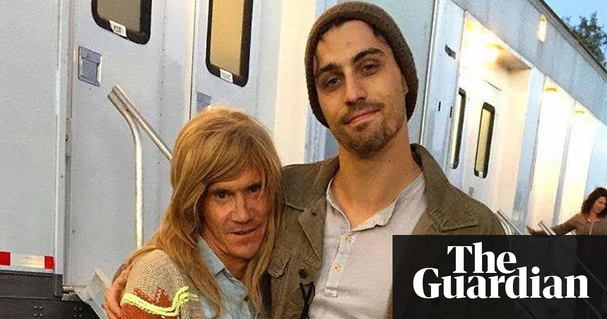 'It's historical sexism'  the fight to end stuntmen doubling for women