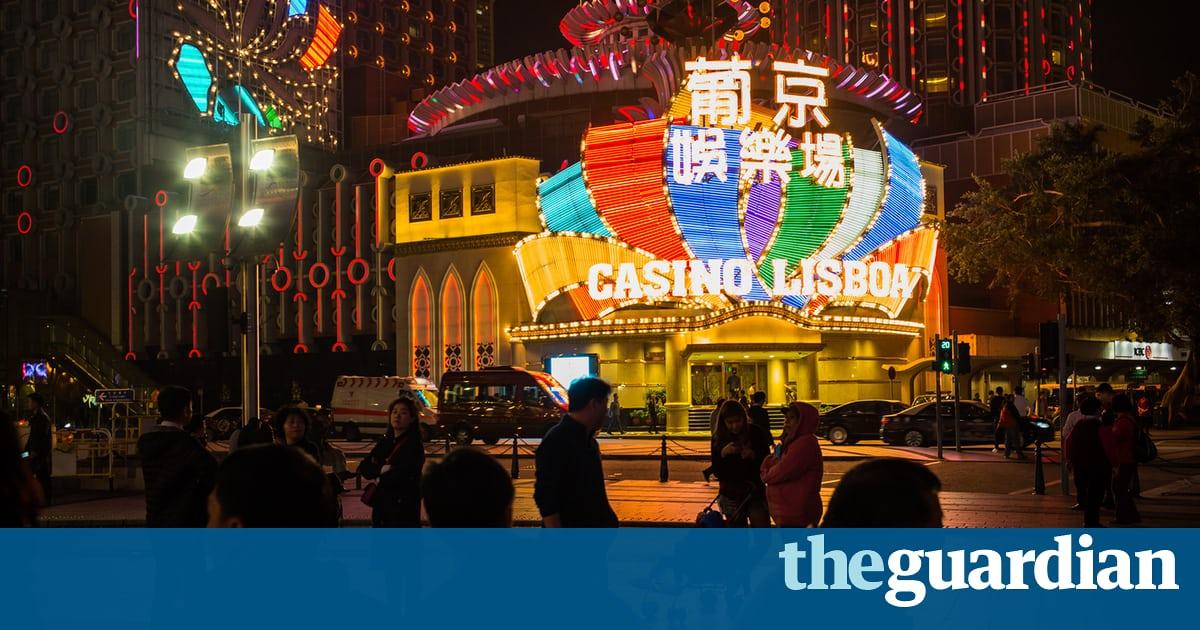 Lost language: how Macau gambled away its past