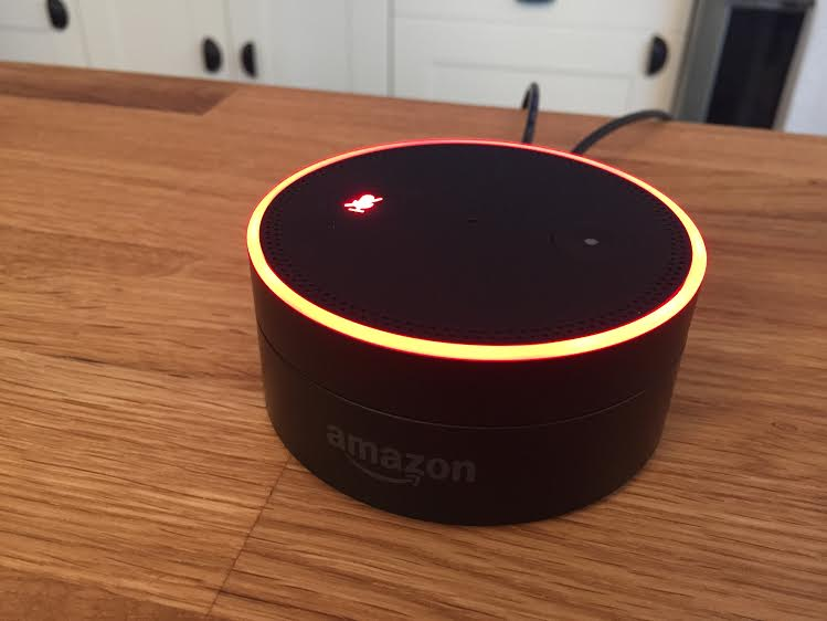 Alexa has literally lost her voice as users report outages and unresponsiveness