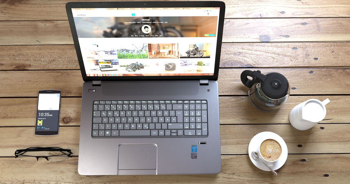 Why having a personal website can help with your job search