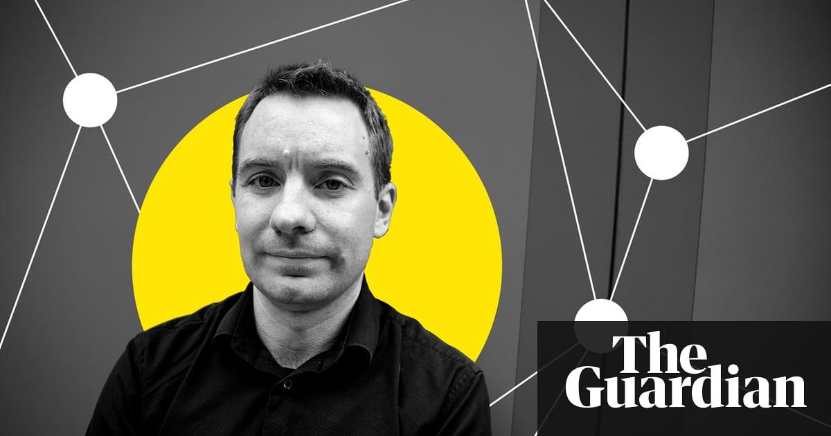 'Utterly horrifying': ex-Facebook insider says covert data harvesting was routine